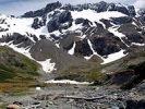 Las Cumbres de Ushuaia