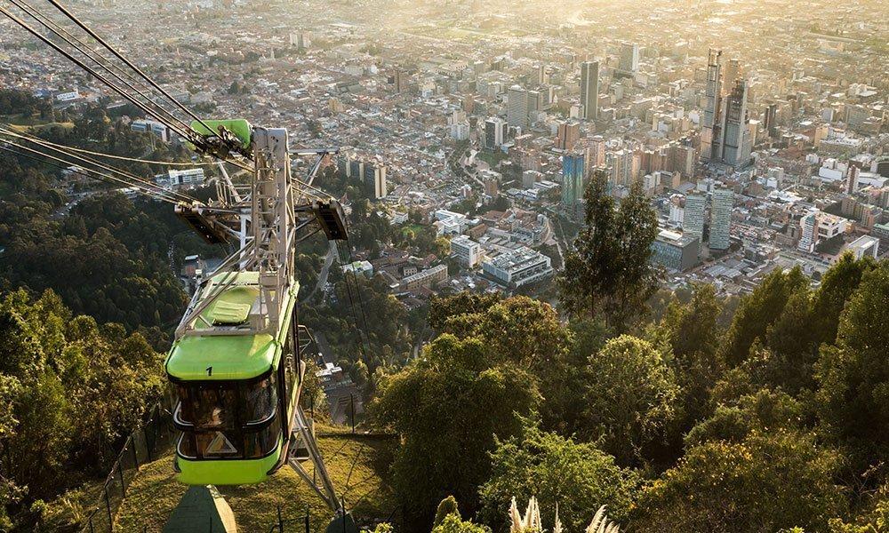 Bogotá Funicular