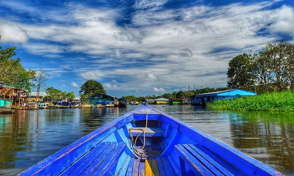 Leticia Amazonas