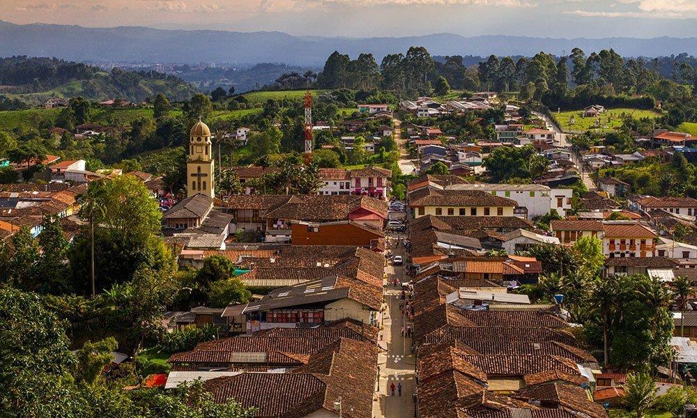 Colombia Salento