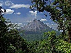 Guia de Volcan Arenal