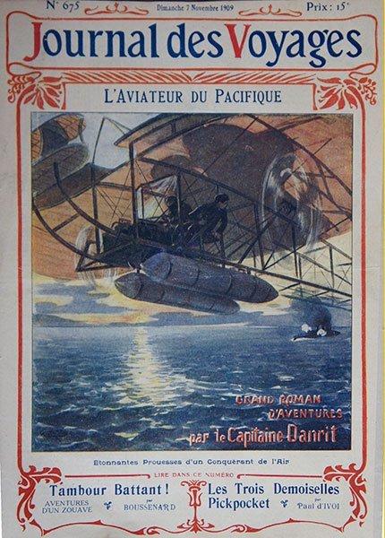 Journal des Voyages