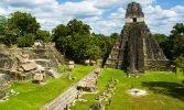 Tikal, el corazón del mundo maya