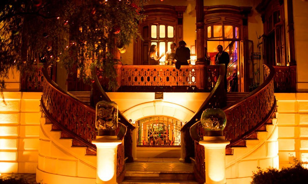 Ayahuasca Bar Lima